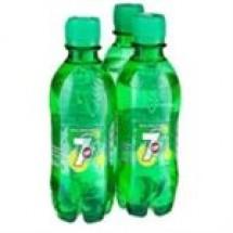 7 Up Pet // 250 ml