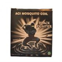 ACI Mosquito Coil Black Fighter // 10 pcs