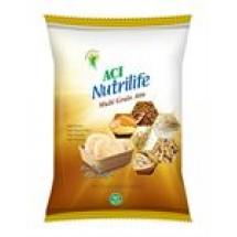 ACI Nutrilife Multigrain Atta // 1 kg