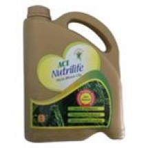 ACI Nutrilife Rice Bran Oil Can // 5 ltr