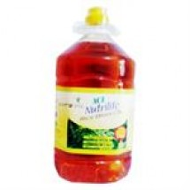 ACI Nutrilife Rice Bran Oil // 5 ltr