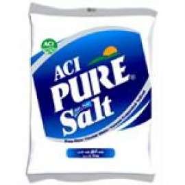 ACI Pure Salt // 1 kg