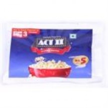 ACT II Classic Salted (Popcorn) // 30 gm