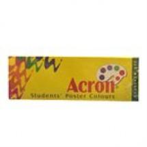 Acron Gulliver Kit 12 Bottles Poster Colour