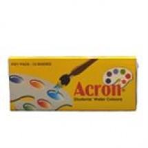 Acron Water Colours // each