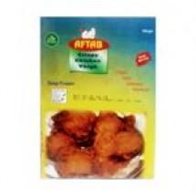 Aftab Crispy Thigh 500 gm (10-12pcs)