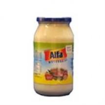 Alfa Mayonnaise // 473 ml
