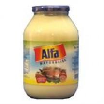 Alfa Mayonnaise // 946 ml