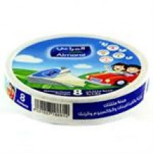 Almarai Cheese Triangles // 8 pcs