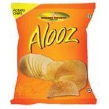 Alooz Golgappa Flavour // 25 gm
