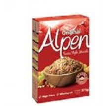 Alpen Muesli Red // 625 gm