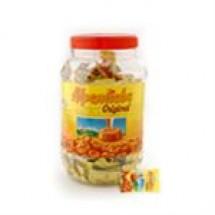 Alpenliebe Creamfills Xtra // 75 pcs Jar