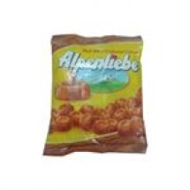 Alpenliebe Rich Milky Caramel Candy // 60 pcs