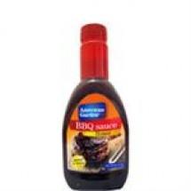 American Garden BBQ Sauce Original // 510 gm