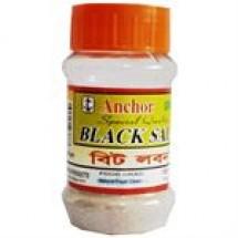 Anchor Special Quality Black Salt // 140 gm