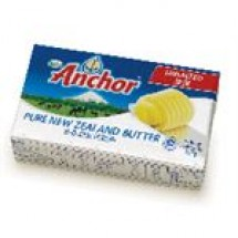 Anchor Unsalted Butter // 227 gm