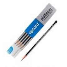 Apsara Platinum Extra Dark Pencil // 10 pcs