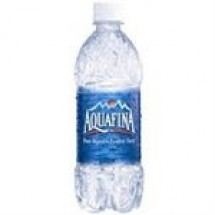 Aquafina Drinking Water // 1.5 ltr