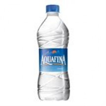 Aquafina Drinking Water // 500 ml