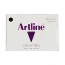 Artline Stamp Pad 106×67 mm