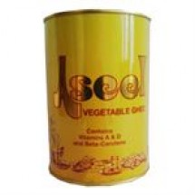 Aseel Vegetable Ghee // 1 kg