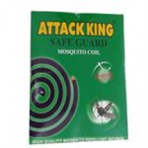 Attack King Mosquito Coil // 10 pcs