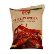 BD Chilli Powder // 500 gm