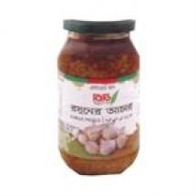 BD Garlic Pickle // 400 gm