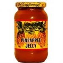 BD Pineapple Jam // 360 gm