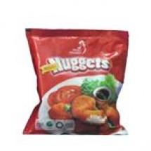 BRAC Chicken Frozen Nuggets (Masala) // 250 gm