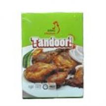 BRAC Chicken Frozen Tandoori // 500 gm