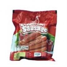 BRAC Chicken Pepperoni Sausage // 340 gm