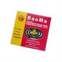 Baoma Mosquito Coil // 10 pcs