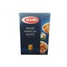 Barilla Mezze Maniche Rigate n.84 // 500 gm