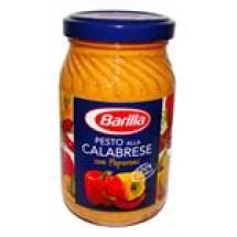 Barilla Pesto Alla Calabrese Sauce // 190 gm