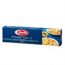 Barilla Vermicellini Spaghetti N7 // 500 gm