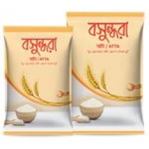 Bashundhara Atta // 2 kg