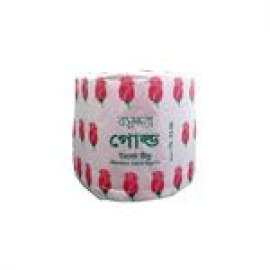 Bashundhara Gold Toilet Tissue // each