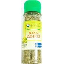 Basil Leaves Bottle // 10 gm