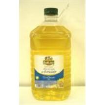 Basso Sunflower Oil // 5 ltr