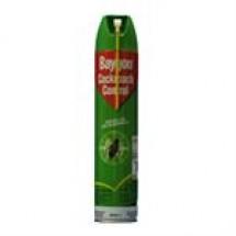 Baygon Cockroach Control // 570 ml
