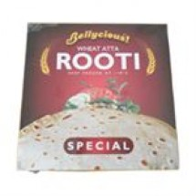 Bellycious Wheat Atta Rooti // 10 pcs