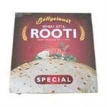 Bellycious Wheat Atta Rooti // 10 pcs