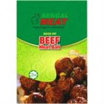 Bengal Meat Beef Meat Ball // 360 gm