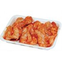 Bengal Meat Chicken Wings Marinated (Lemon) // 1 kg