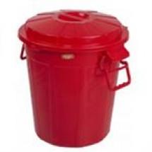 Bengal Plastic Drum Bucket // 50 ltr
