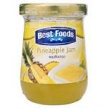Best Foods Pineapple Jam // 170 gm