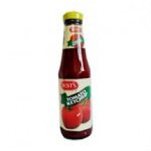Best Tomato Ketchup // 330 ml