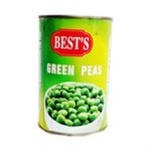 Bests Green Peas // 400 gm