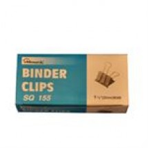 Binder Clip Box 32 mm